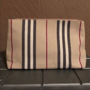 Burberry Cosmetic Bag FINAL price